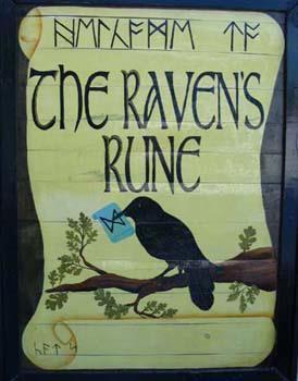The Raven's Rune