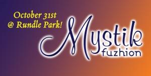 Mystik Fuzhion Psychic Fair Oct 31, 2015