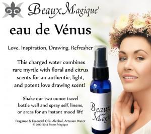 eau de Venus