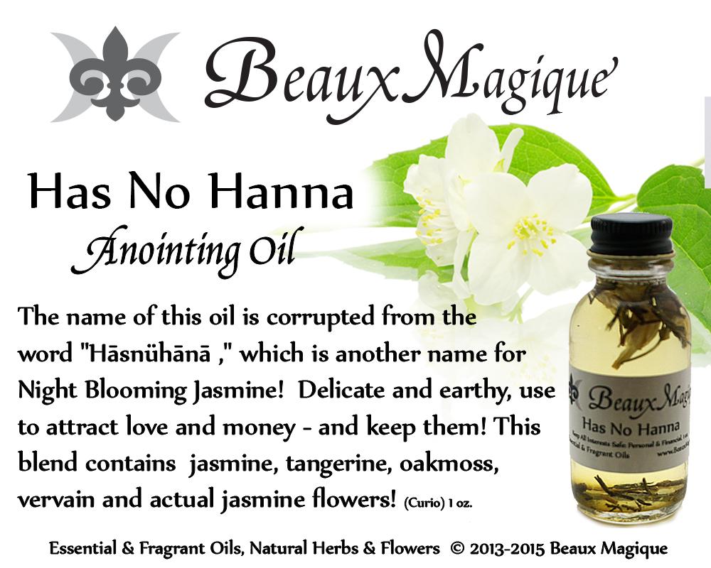HasNoHanna5