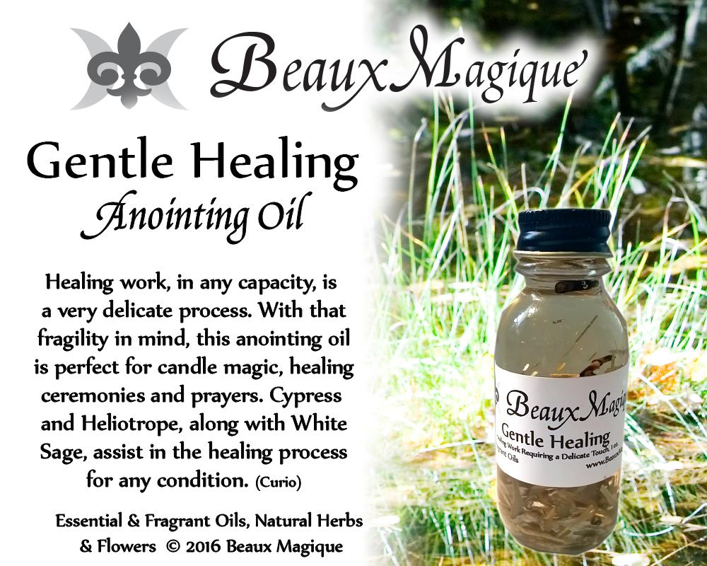 Gentle Healing