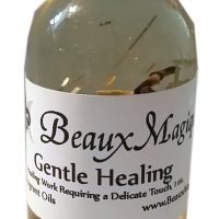 Gentle Healing Anointing Oil
