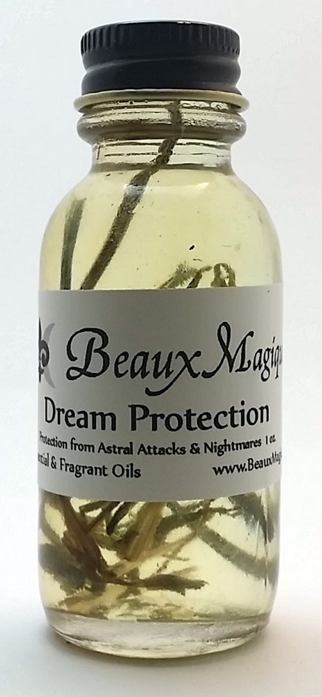 Dream Protection